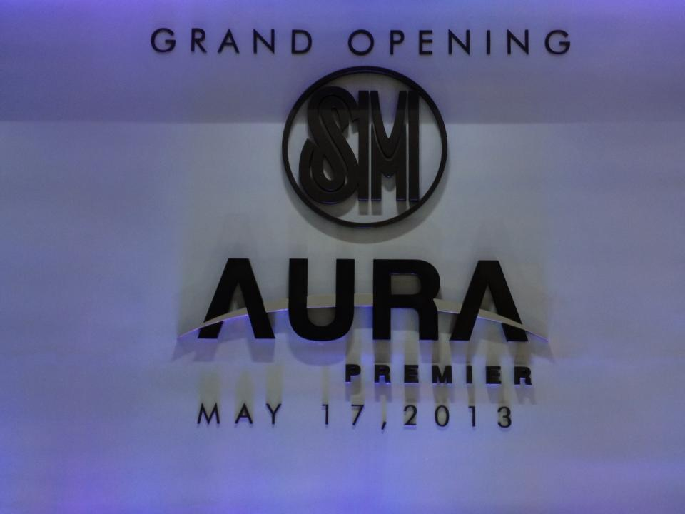 Manila String Machine at SM Aura Premier