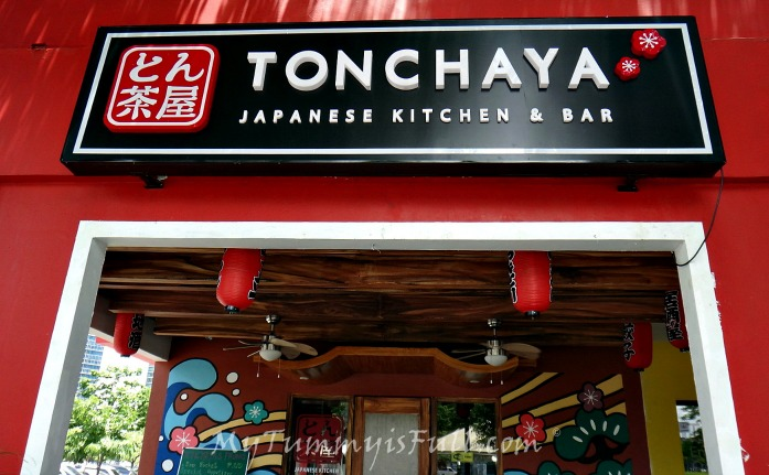 Ton Cha Ya Japanese Kitchen & Bar
