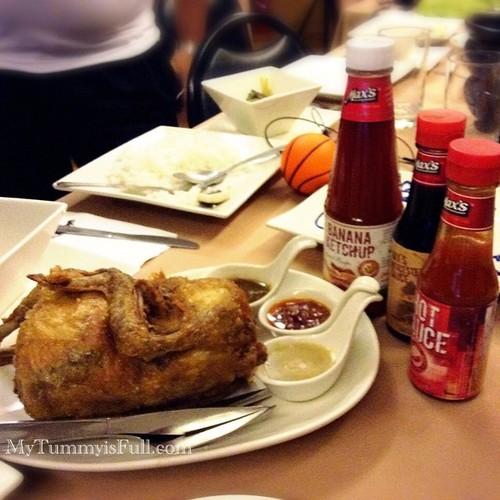 Max's Chicken new chicken dips