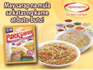 Pork Savor
