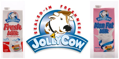 jolly cow fresh milk non fat milk