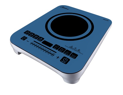 Midea BLUE INDUCTION COOKER