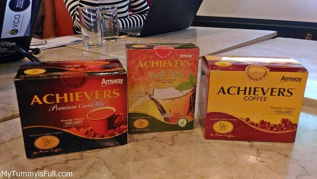 Figaro Amway Achievers