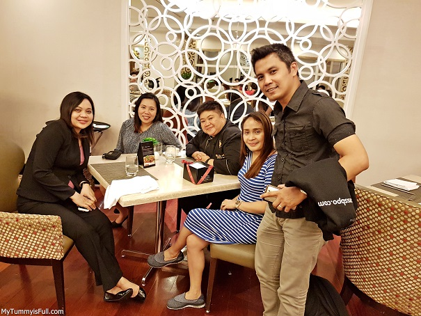 Richmonde Cafe with Chef Jessie Factor