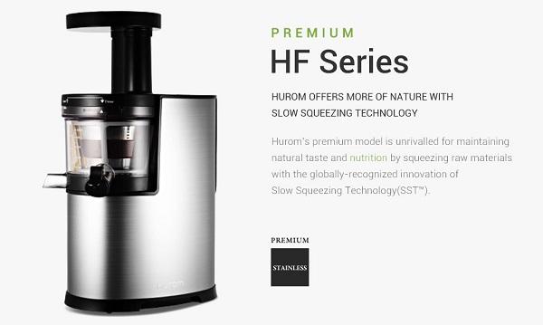 Hurom HF Series