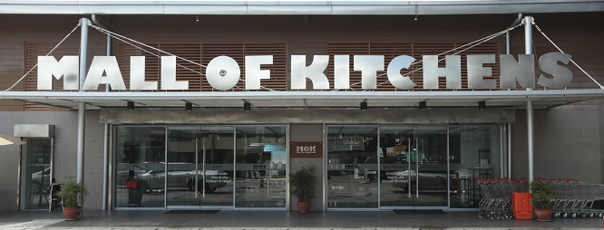 Mall of Kitchens