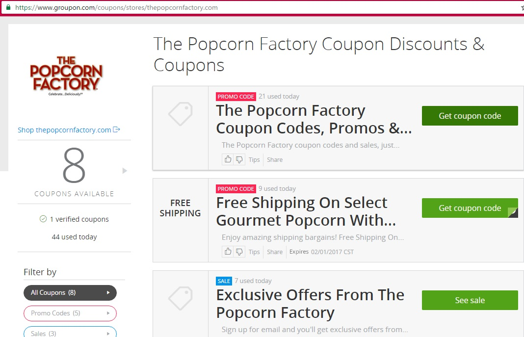 groupon-coupon-popcorn-factory - My Tummy is Full