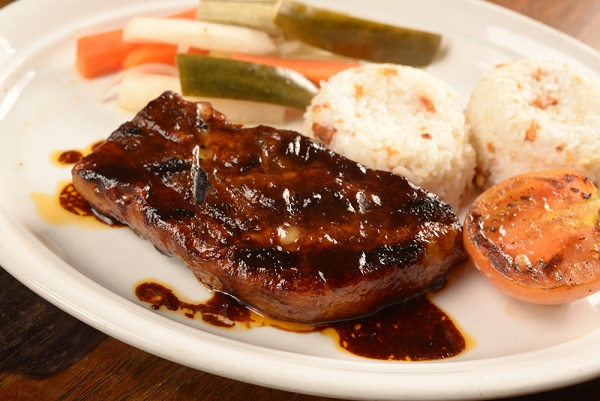 Barbeque Spare Ribs