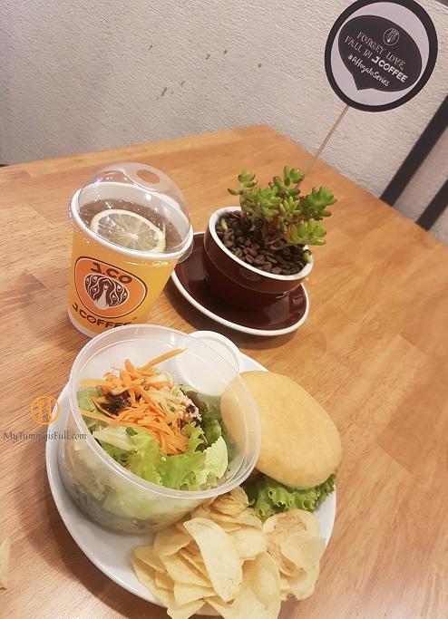 j.co sm city east ortigas meals