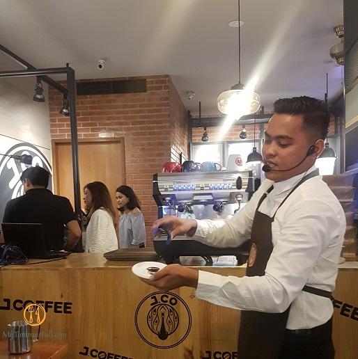 j.co sm city east ortigas coffee 101