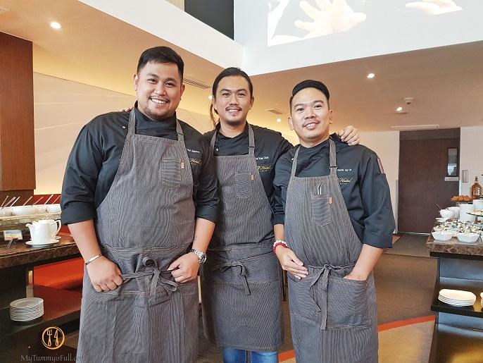 f1 hotel manila luzviminda 5 chefs