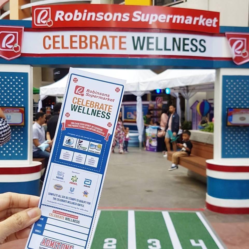 celebrate wellness august kick off