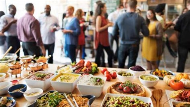 Caterer for Your Event in Stamford, Connecticut