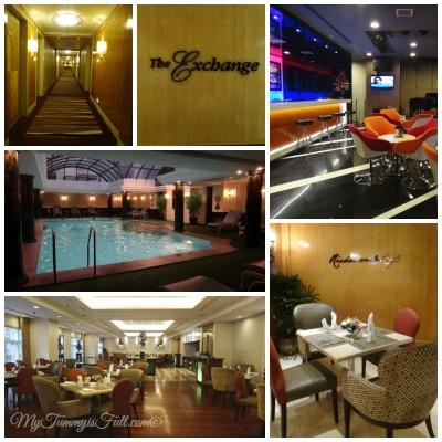 Richmonde Hotel facilities