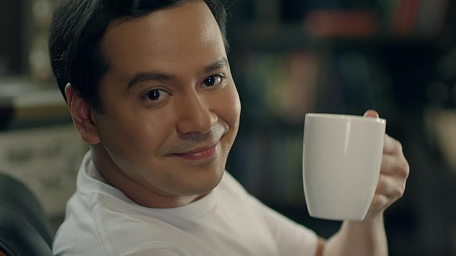 John Lloyd for Great Taste