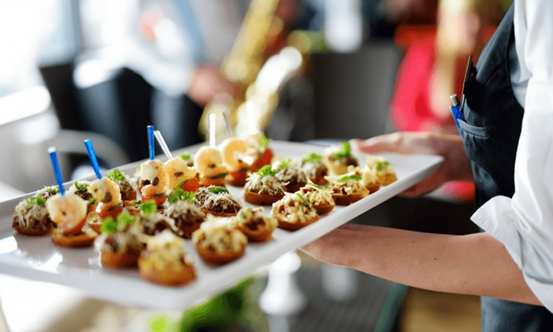 Should You Hire a Caterer for Your Event in Stamford, Connecticut?