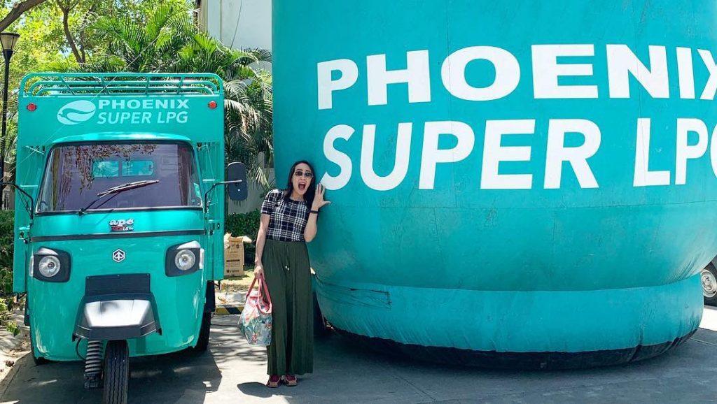 Phoenix Super LPG