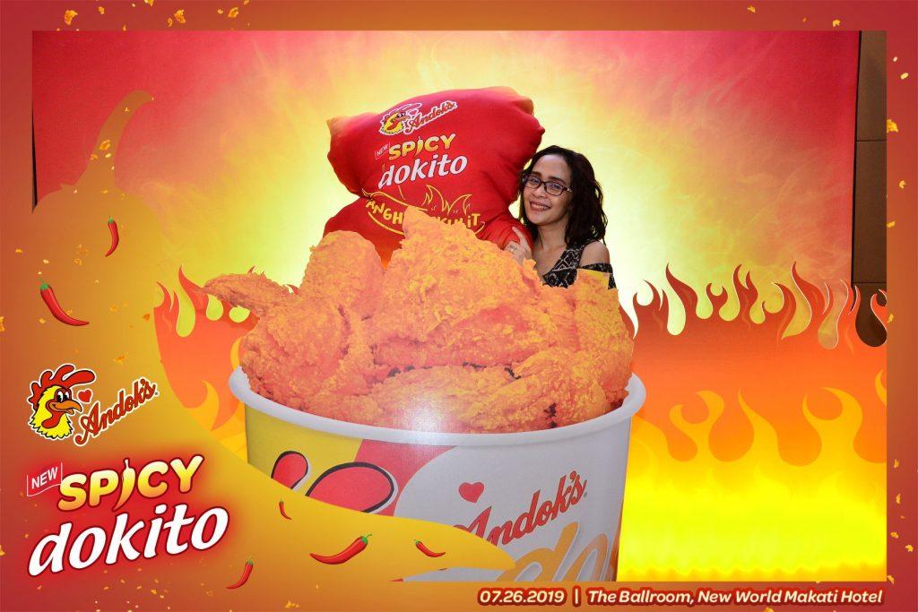Andok's Spicy Dokito's Celebrity Ambassador Piolo Pascual (1)