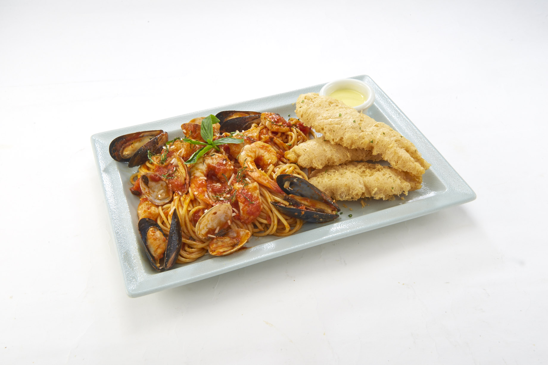 """FISH & CO. Launches the """"Seafood Mania"""""""