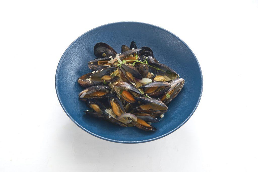 FISH & CO. Garlic and Herb