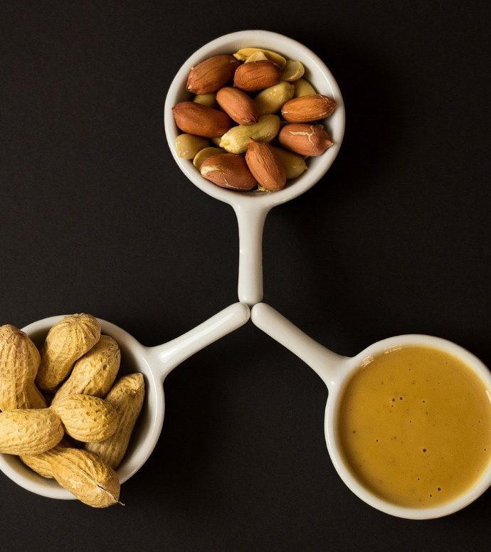 Using Nut Butter Packets to Improve Health and Beat Cravings