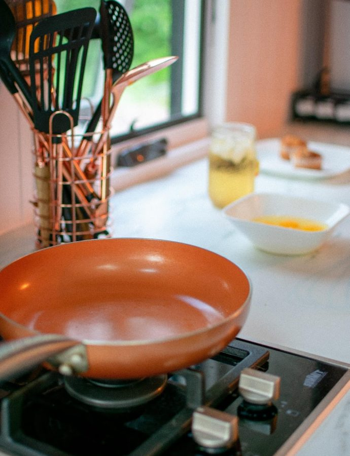 How To Find The Essential Cooking Pan