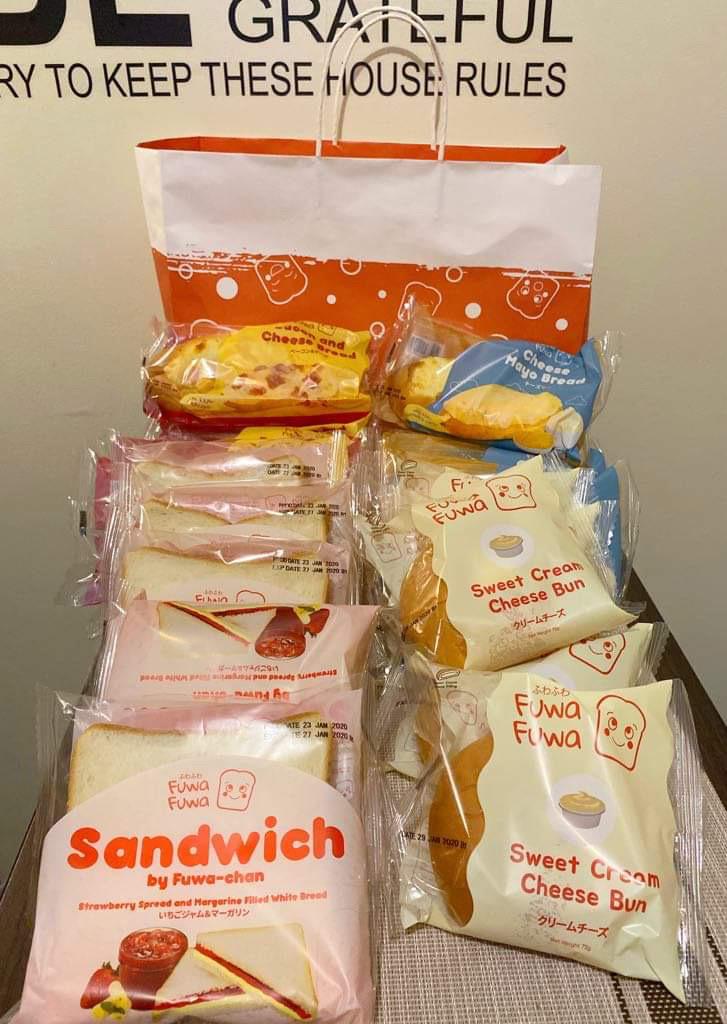 FUWA FUWA Deli Bread