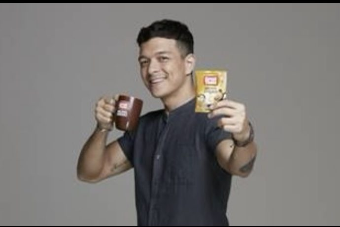 Jericho Rosales on Finding the Right Balance and Great Taste Coffee
